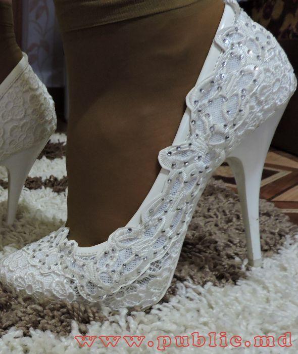 Pantofi De Mireasa Wwwpublicmd