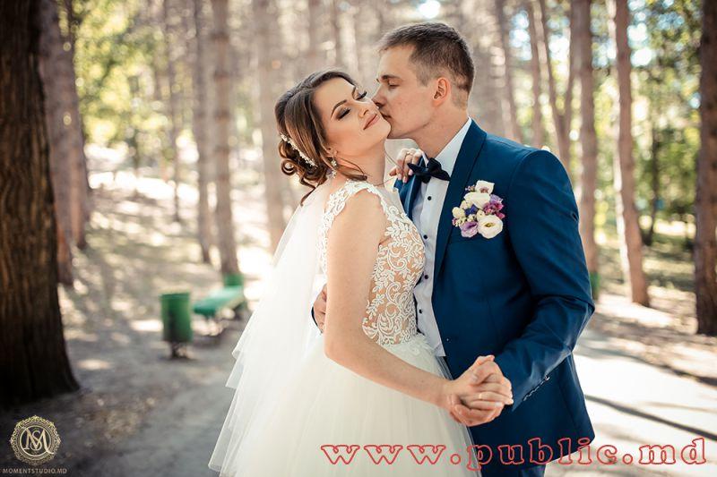 Servicii Foto și Video Nunta Wedding 2017 2018 Cu Momentstudiomd